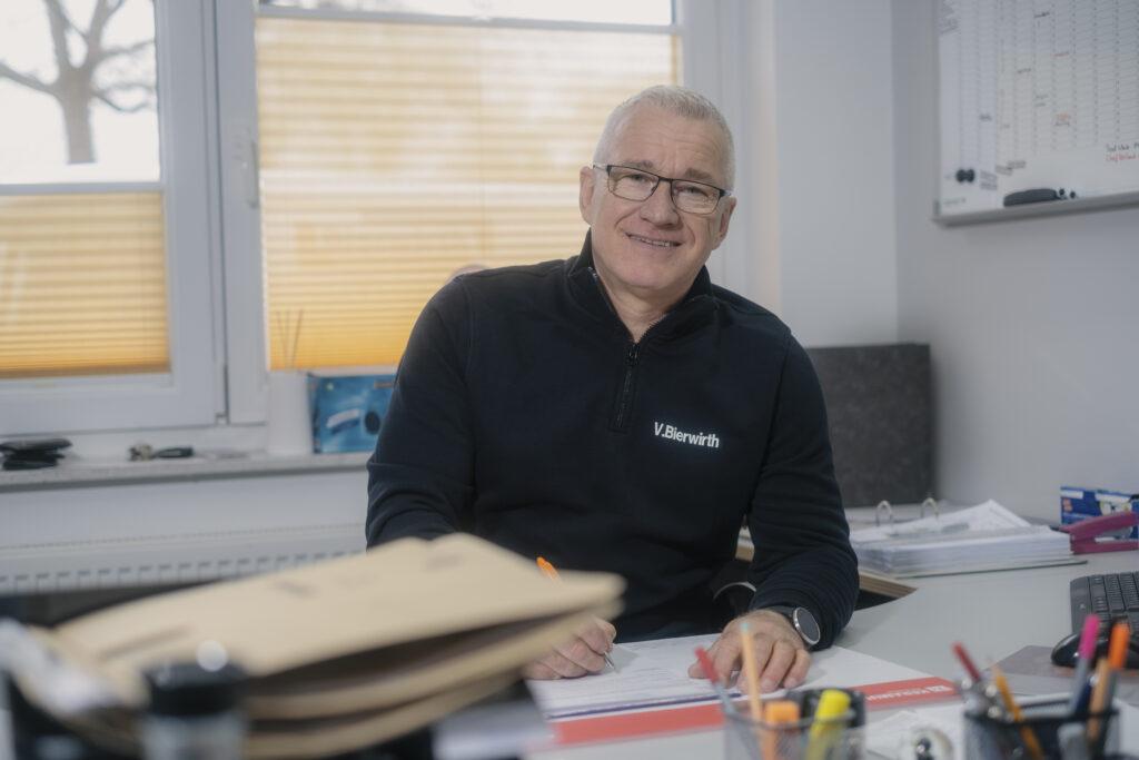 Volker Bierwirth